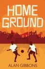 Home Ground - Book