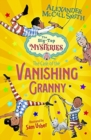 The Case of the Vanishing Granny - Book