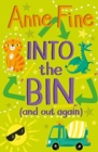 Into the Bin - Book