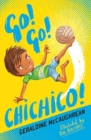 Go! Go! Chichico! - Book