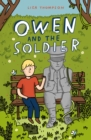Owen and the Soldier - Book
