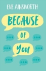 Because of You - Book