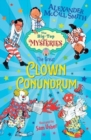 The Great Clown Conundrum - Book