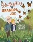 Butterflies for Grandpa Joe - Book