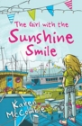 The Girl with the Sunshine Smile - Book
