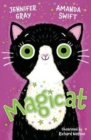 Magicat - Book
