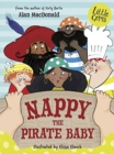 Nappy the Pirate Baby - Book