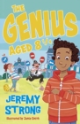 The Genius Aged 8 1/4 - Book