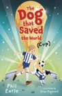 The Dog that Saved the World (Cup) - Book