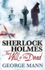 Sherlock Holmes: The Will of the Dead - Book