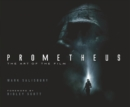 Prometheus : The Art of the Film - Book