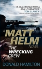 Matt Helm - The Wrecking Crew - eBook