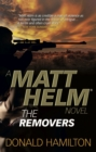 Matt Helm - The Removers - eBook
