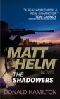 The Shadowers - eBook