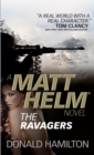 Matt Helm: The Ravagers - eBook