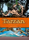 Tarzan and the Lost Tribe : Vol. 4 - Book