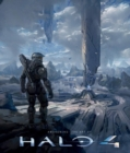 Awakening , The Art of Halo 4 - Book