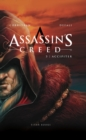 Assassin's Creed III - Accipiter - Book