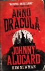 Anno Dracula - Johnny Alucard - Book