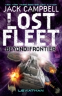 Beyond the Frontier - Leviathan - eBook