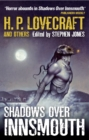 Shadows Over Innsmouth - Book
