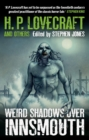 Weird Shadows Over Innsmouth - Book