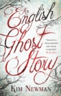 An English Ghost Story - Book