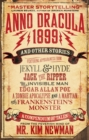 Anno Dracula 1899 and Other Stories - Book