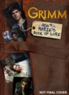Grimm : Aunt Marie's Book of Lore - Book