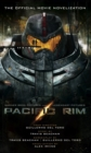 Pacific Rim : The Official Movie Novelization - Book