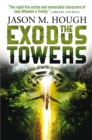 The Exodus Towers - eBook