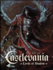The Art of Castlevania - Lords of Shadow - Book