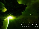 The Art of Alien Isolation : Isolation - Book