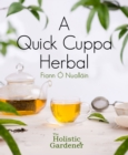 A Quick Cuppa Herbal - Book