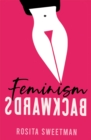 Feminism Backwards - eBook