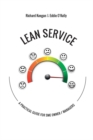 Lean Service : A Practical Guide for SME Owners and Managers - eBook