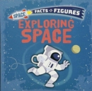 Exploring Space - Book