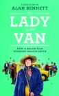The Lady in the Van - Book