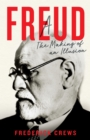 Freud : The Making of An Illusion - Book