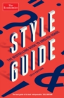 The Economist Style Guide : 12th Edition - Book