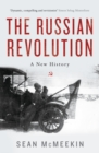 The Russian Revolution : A New History - Book