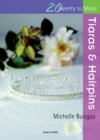 Twenty to Make: Tiaras & Hairpins - eBook