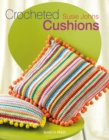 Crocheted Cushions - eBook