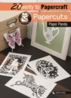 20 to Papercraft : Papercuts - eBook