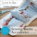 Sewing Room Accessories - eBook