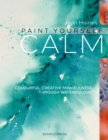 Paint Yourself Calm - eBook