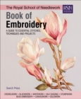 The Royal School of Needlework Book of Embroidery - eBook