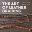 The Art of Leather Braiding - eBook
