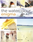 The Watercolour Enigma - eBook