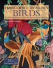 Embroidered Treasures : Birds - eBook